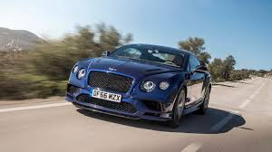 bentley convertible 2017 bentley continental supersports coupe and convertible first