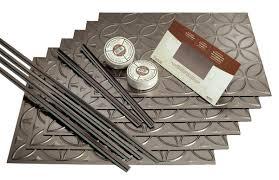 Kitchen Backsplash Tin Kitchen Backsplash Self Adhesive Rend Hgtvcom Surripui Net