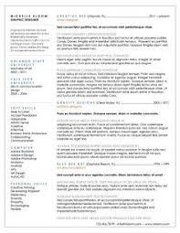 Lifehacker Resume Free Resume Templates 275 Professional Samples In Word Http