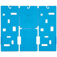 Directions To Bed Bath And Beyond Miraclefold Laundry Folder In Sky Blue Bed Bath U0026 Beyond