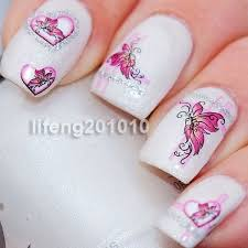 27 best water decal nail art images on pinterest water transfer