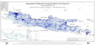 Map Of Jakarta Impressum