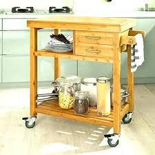 kitchen cart island kitchen cart with drawers bamboo kitchen island cart n bamboo