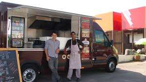 camion cuisine occasion b gourmet ulule