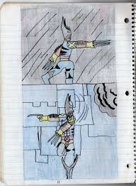 Renovation Kingdom Instagram by Ed Piskor U0027s Childhood X Men U0027 Today U0027s Comics By Ed Piskor Vice