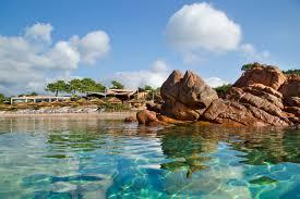 la plage casadelmar hotels porto vecchio south corsica