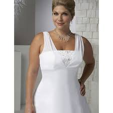 finding the right wedding dress for plus size women guide
