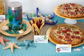 interior design awesome under the sea party theme decorations