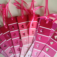 Ideas For Homemade Valentine Decorations by 57 Craft Ideas For Making Valentine Gifts And Decorations Paint
