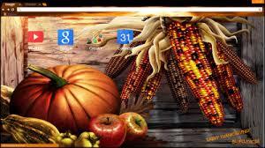thanksgiving chrome themes themebeta