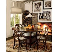 Modern Rustic Dining Room Ideas by Decoration Lovely Rustic Dining Room Decoration Using Rectangular