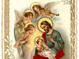 christmas angel heralding the christmas what did s angel look like