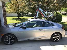 honda accord coupe bike rack roof rack for honda civic coupe popular roof 2017