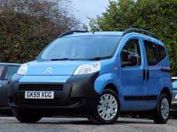 used citroen nemo multispace manual for sale motors co uk