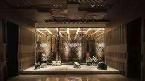 architecture abduzeedo photography brasserie four seasons hotel kyoto