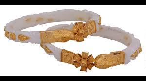 shakha pola bangles gold bangle designs shakha pola bangles