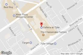 target black friday map 2017 mall hours address u0026 directions galleria at tyler