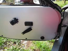 lexus sc300 door panel removal fd aluminum door panels
