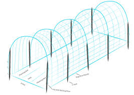 4 Ft Fence Panels With Trellis 3 Ways To Build A Hog Wire Trellis Modern Farmer