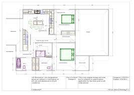 one of kind design floor plans