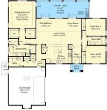 most efficient house plans plan 25608ge split bedroom country house plan modern farmhouse
