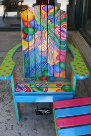 Painted Chairs Images 4099 Best Painted Furniture Images On Pinterest Painted