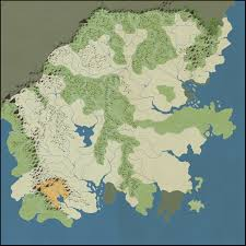 Blank Country Map by Blank Map Of Kalayaan By Elemental Elf On Deviantart