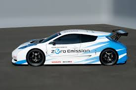 nissan nismo race car sounds like a contradiction doesn u0027t it a nissan leaf nismo