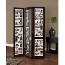 open bookcase room dividers wayfair