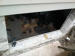 Adding Egress Window To Basement Egress Window Projects Archives Home Remodeling Boise Idaho