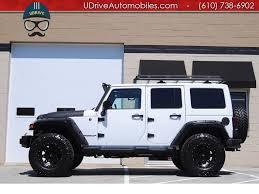 white jeep wrangler 4 door black rims 2012 jeep wrangler unlimited sahara