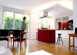cuisine reno faux plafond cuisine ouverte 4 reno mode simple lzzy co