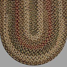 American Made Braided Rugs 2 X 3 Josephs Coat Braided Rug Jc775 Check Out The Image By