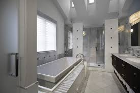Bathroom With Two Separate Vanities by 36 Master Bathrooms With Double Sink Vanities Pictures