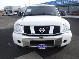 nissan finance repayment calculator 2006 nissan titan se crew cab 4 4 loaded and clean used cars