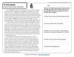 8th grade reading worksheets pdf 2nd grade reading worksheets