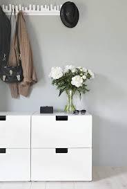 mueble recibidor ikea el nuevo recibidor de holst con muebles de ikea oasisingular