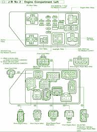 97 toyota camry 4 cylinder engine diagram 28 images 1997