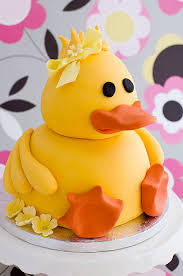 duck cake 17 beautiful baby shower cakes to lust duck cake cake and