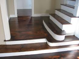 how to finishing oak stair treads crowdbuild for