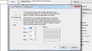 printable area change change printable area autocad printablegc