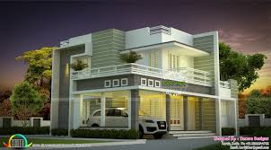 modern home designs and floor plans house modern home design fresh august 2016 kerala home design and