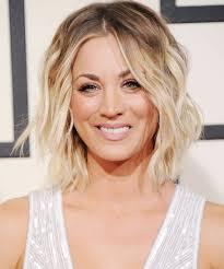 why did penny cut her hair kaley cuoco blonde hair big bang theory new season
