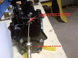 98 gtx 947 oil injection pump sync seadoo forums