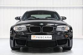 bmw 1m black bmw 1m coupe luxury performance and cars for sale in
