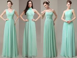 cheap bridesmaid dresses mint bridesmaid dresses cheap bridesmaid dresses chiffon