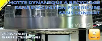 hotte cuisine sans evacuation hotte aspirante cuisine sans evacuation hotte aspirante cuisine sans