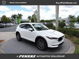 dealer mazda usa login 2017 new mazda cx 5 grand select awd at royal palm mazda serving