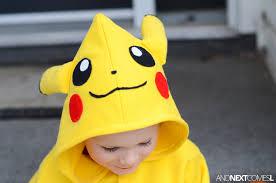 pikachu costume pikachu costume and next comes l