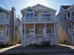 great beach house to rent in ocean city nj just one block away